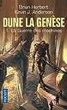 Dune, la genèse (1)