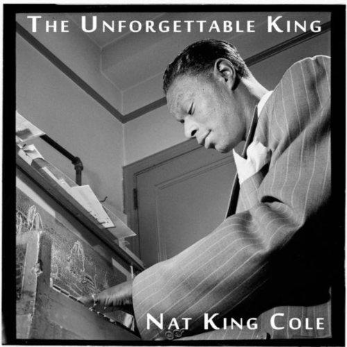 Nat King Cole Sings Love Songs...