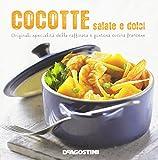 Scarica Libro Cocotte salate e dolci Originali specialita della raffinata e gustosa cucina francese (PDF,EPUB,MOBI) Online Italiano Gratis