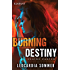Burning Destiny. Thriller: Claire Carter