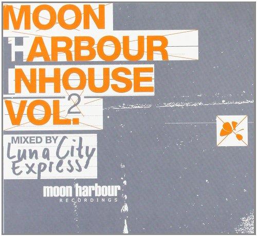 Moon Harbour Inhouse Vol.2