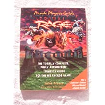 Primal Rage: Arcade Players Guide