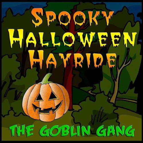 Halloween Hayride Frights 3