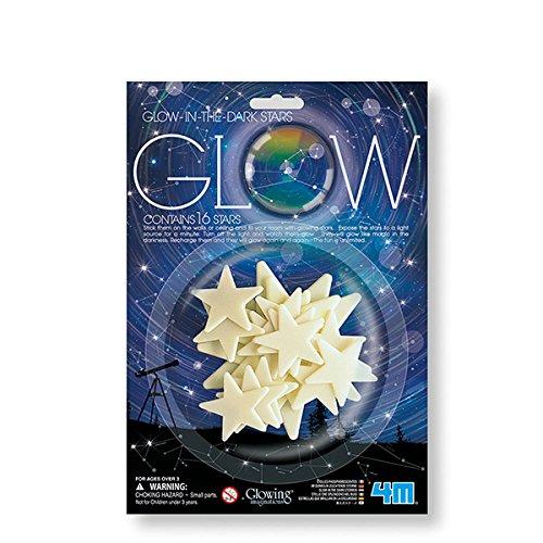 4M- Glow Star Ciencia (00-05210)