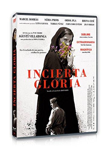 Incierta Gloria [DVD]