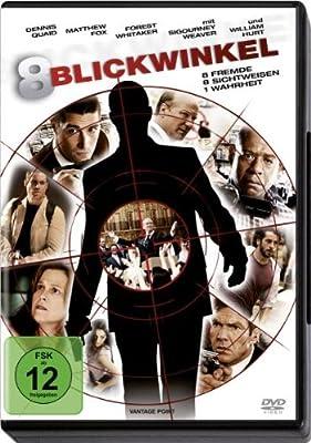 8 Blickwinkel (Thrill Edition)