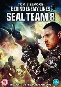 Seal Team Eight: Behind Enemy Lines [DVD]