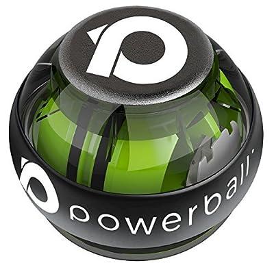 Powerball 280 Hz Autostart Series - Appareil d'exercice pour la Préhension et Les Avant-Bras, Renforce Les Muscles des Avant-Bras, Rééducation Douleur au Poignet, Fractures du Poignet