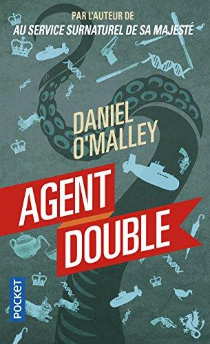 Agent double (2) par Daniel O'MALLEY