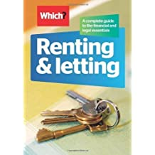 Renting and Letting 2013 (Which Essential Guides) of Kate Faulkner 4th (fourth) Edition on 07 January 2013