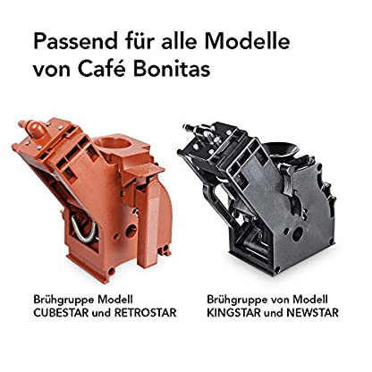 CAFE-BONITASDichtungssatz-fr-Brheinheit-fr-Caf-Bonitas-Kaffeevollautomaten