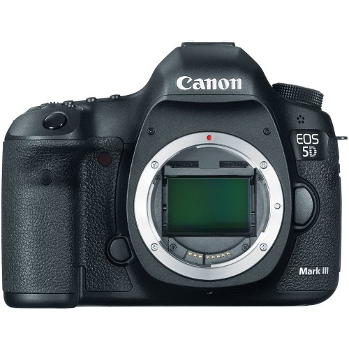 Canon EOS 5D MARK III ( 23.4 Megapixel (3.2 Zoll Display) )