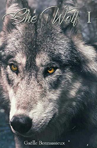She-Wolf I par Gaëlle Bonnassieux
