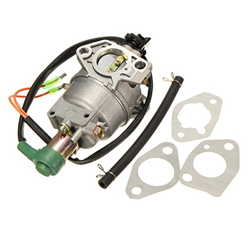 DADEQISH Generator Vergaser Für Generac Centurion GP5000 5944 0055770 005577-1 005578-0 Motorradwerkzeug Zubehör -