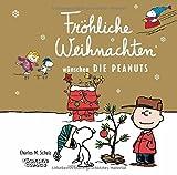 Image de Fröhliche Weihnachten wünschen die Peanuts