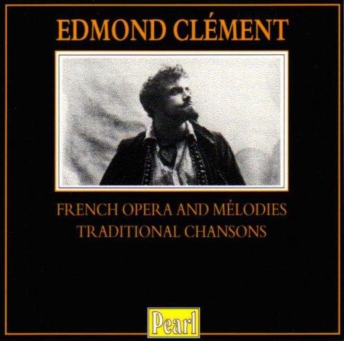 Edmond Clement [1867-1928] [Import anglais]