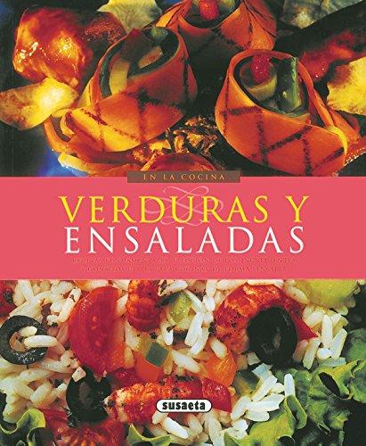 En La Cocina por Susaeta Ediciones S  A