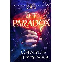 The Paradox: An Oversight Novel (Oversight Trilogy Book 2)