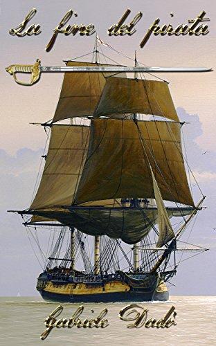 La fine del pirata (Edwards Vol. 2)