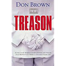 [(Treason)] [By (author) Don Brown] published on (April, 2005)