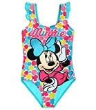 Disney Minnie Fille Maillot de bain 2016 Collection – turquoise