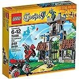 LEGO Castle 70402: The Gatehouse Raid