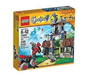 Lego Castle 70402 - Verteidigung des Wachturms