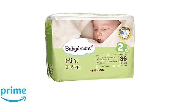 babydream windeln 2