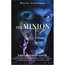 The Minion Poster (27 x 40 Inches - 69cm x 102cm) (1998)