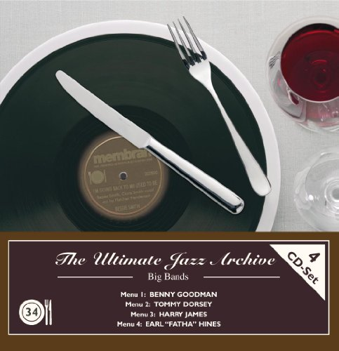 Membran Jazz Lunch Vol. 34