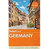 Fodor's Germany (Full-color Travel Guide, Band 28)