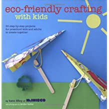 Eco-friendly Crafting with Kids