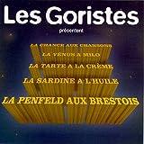 Songtexte von Les Goristes - Les Goristes