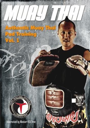 Preisvergleich Produktbild Authentic Muay Thai Pad Training