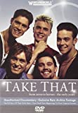 Take That - From Zeros to Heros - Take That