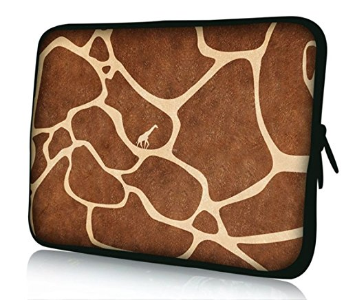Preisvergleich Produktbild Sidorenko Designer Tablet Tasche für 9,7 Zoll aus Neopren max. Geräteabmessungen 25,7 cm x 19 cm