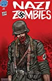 Nazi Zombies #1 (English Edition)