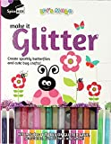 SpiceBox sp24137 Lets Make ES Glitter Craft Kit
