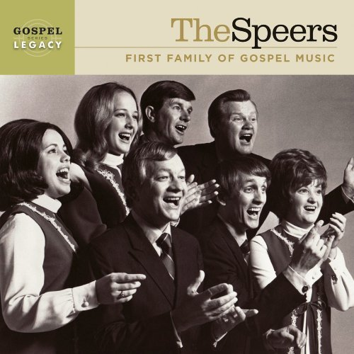 First Family of Gospel Music by The Speers (2007-05-03) (3 Speer)