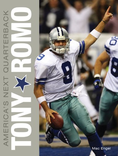 Tony Romo: America's Next Quarterback