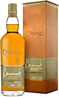 Benromach Organic Special Edition Whiskey - 2010 - 6 x 0,7 lt. - Benromach Distillery from The Benromach Distillery Co. Ltd.