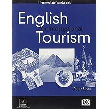 Course Book, Intermediate, English for International Tourism Workbook by Peter Strutt (2003-03-08)