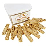 #5: Almond House Hyderabad Bisticks - 250gm