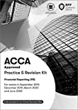 ACCA Financial Reporting: Practice and Revision Kit