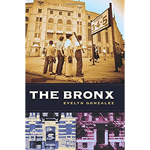 The Bronx (The Columbia History of Urban Life)