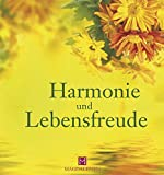 Harmonie und Lebensfreude - Ute Elisabeth Mordhorst