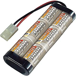Conrad 206025Wiederaufladbare Batterie/Akku