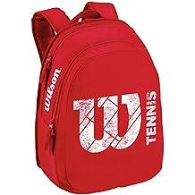 Wilson Match Junior Backpack Mochila