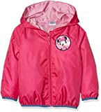 Minnie Adorable, Blouson Fille, Rose (Fushia 139), 3 Ans (Taille Fabricant: 3Y)