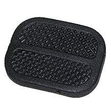 AERZETIX: Reposapies caucho para pedal de freno C10090